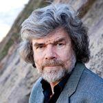 Reinhold Messner - Reinhold Messner - Erickson