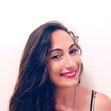 Clarissa Sorrentino