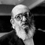 Paulo Freire - Paulo Freire - Erickson