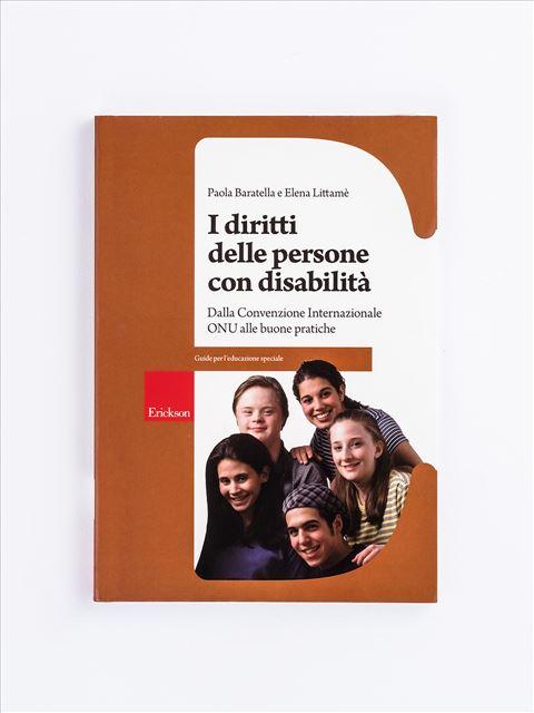I diritti delle persone con disabilità - Piero e il mistero del luna park - App e software - Erickson