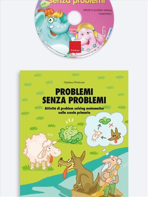 Problemi senza problemi - App e software per Scuola, Autismo, Dislessia e DSA - Erickson 3