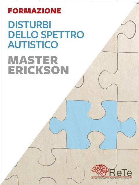 Master sui Disturbi dello Spettro Autistico - Corsi in presenza - Erickson
