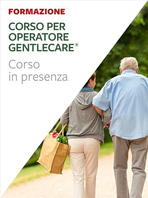 Corso per Operatore Gentlecare® - Libri e formazione per Educatori e Assistenti Sociali - Erickson