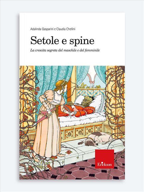 Setole e spine - Libri e eBook di Saggistica: novità e classici - Erickson