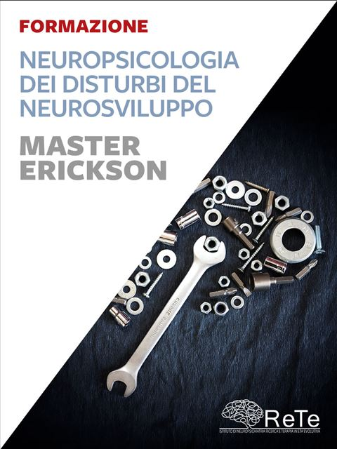 Master in neuropsicologia dei disturbi del neurosviluppo - Psicologia clinica - Erickson