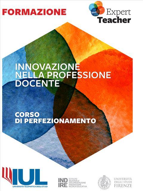 Innovazione nella professione docente - Formazione per docenti, educatori, assistenti sociali, psicologi - Erickson