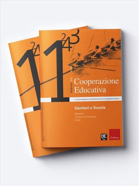 Cooperazione Educativa - Apprendimento cooperativo - Erickson