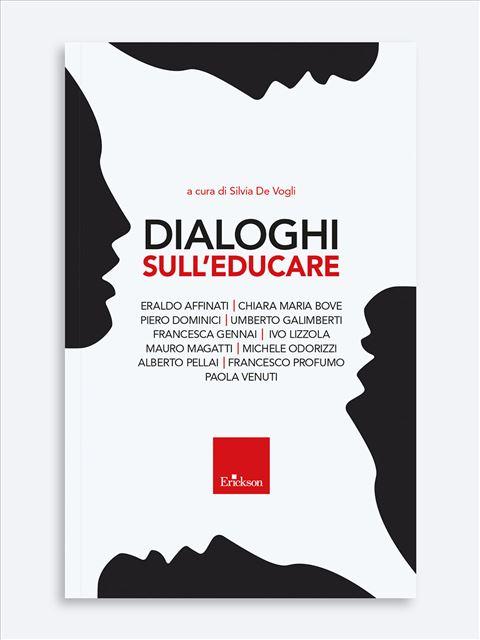 Dialoghi sull'educare - Search - Erickson