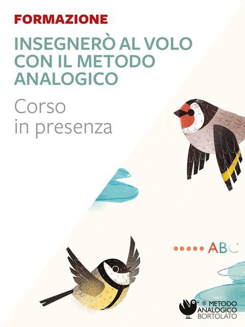 Insegnerò al volo matematica e italiano - Palmi (RC) - Formazione per docenti, educatori, assistenti sociali, psicologi - Erickson