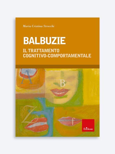 Balbuzie: il trattamento cognitivo-comportamentale - Ginecologo / Ostetrica - Erickson