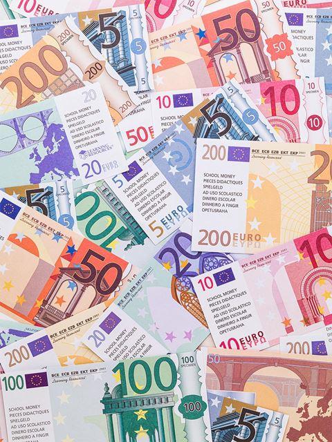 Kit di 60 banconote - Strumenti - Erickson