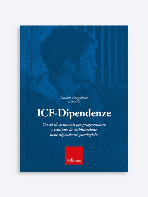 ICF-Dipendenze - Counselor - Erickson