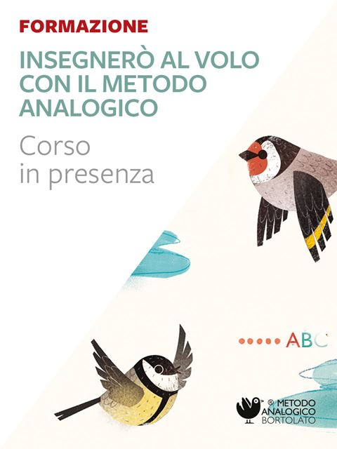 Insegnerò al volo matematica - Verona - Formazione per docenti, educatori, assistenti sociali, psicologi - Erickson