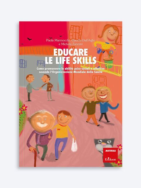 Educare le Life Skills - Relazioni - Erickson