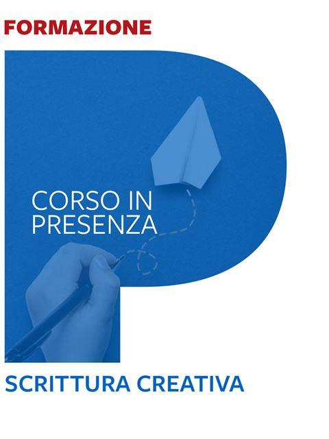 Scrittura creativa - Formazione per docenti, educatori, assistenti sociali, psicologi - Erickson