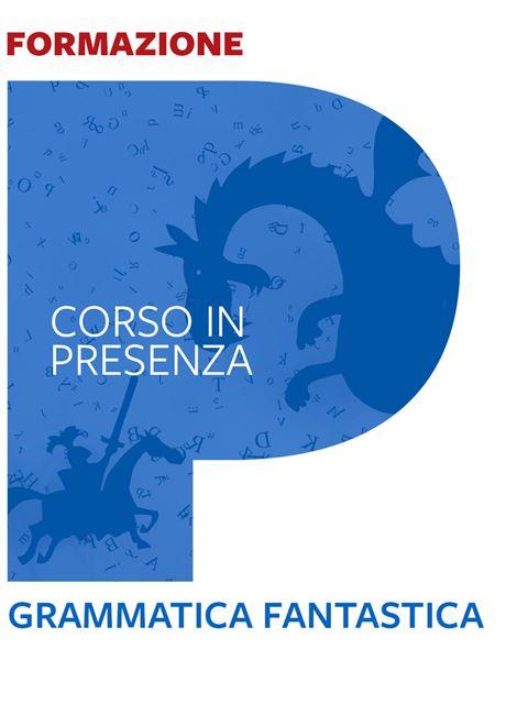 Grammatica fantastica - Search-Formazione - Erickson