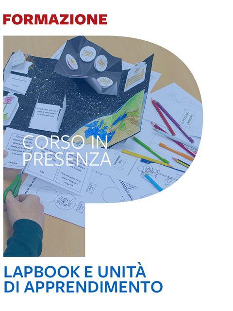 Lapbook e Unità di Apprendimento - Bologna - Search-Formazione - Erickson