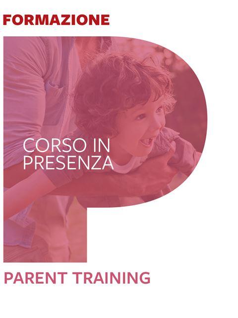 Parent Trainer - Libri e corsi sui BES: DSA, ADHD e bisogni educativi speciali - Erickson