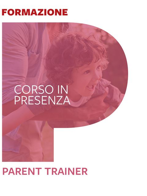 Parent Trainer - Search-Formazione - Erickson