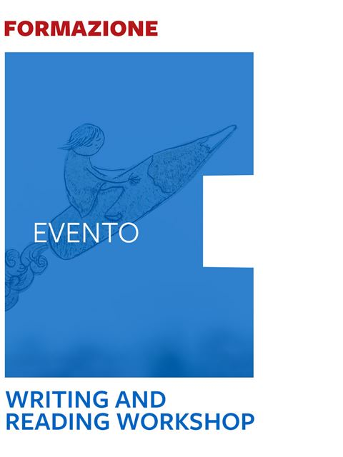 Writing and Reading Workshop - Eventi - Erickson
