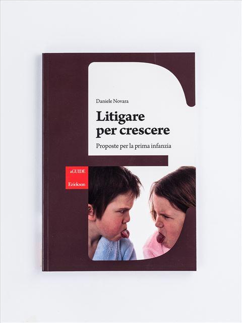 Litigare per crescere - Relazioni - Erickson