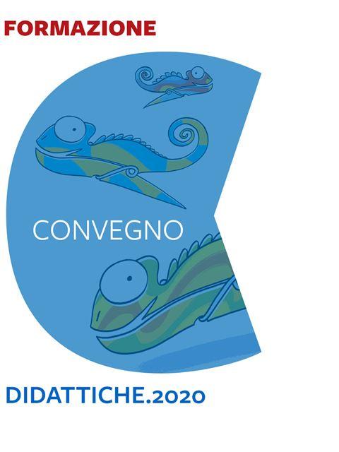 Didattiche.2020 - Pedagogista - Erickson