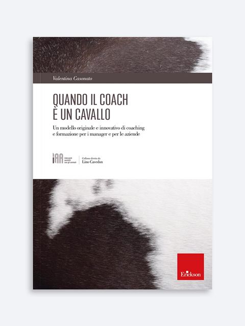 Quando il Coach è un cavallo - Search - Erickson
