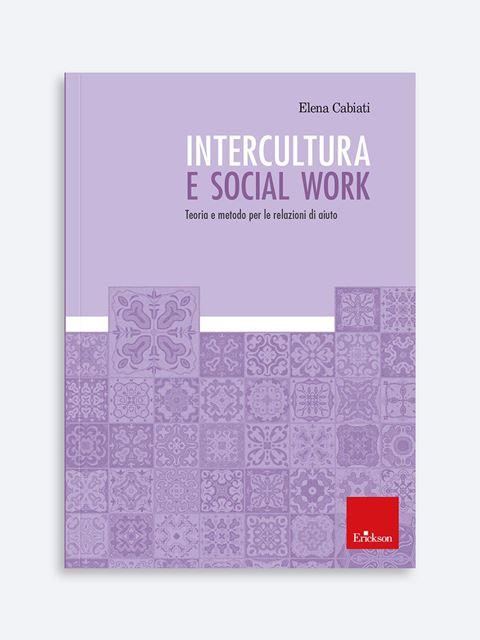 Intercultura e social work - Assistente sociale - Erickson