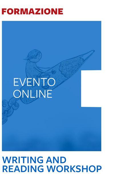 Writing and Reading Workshop - Eventi - Erickson