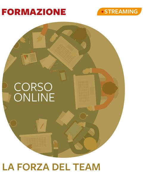 La forza del Team - Formazione per docenti, educatori, assistenti sociali, psicologi - Erickson