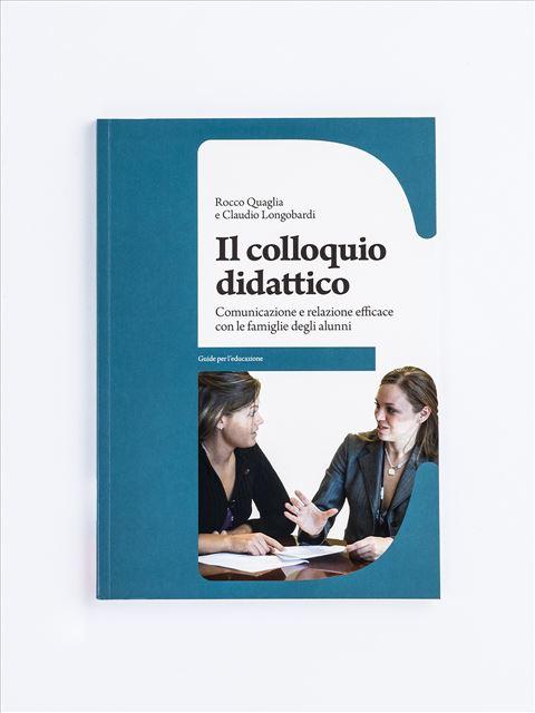Il colloquio didattico - Libri - Erickson