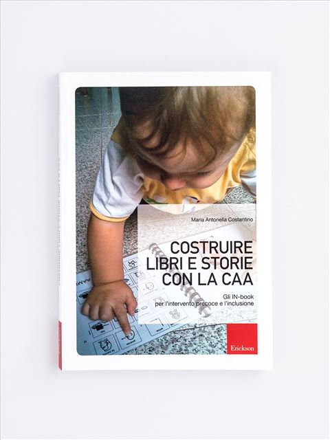Costruire libri e storie con la CAA - Giornata Mondiale Autismo | Il coronavirus spiegato ai bambini