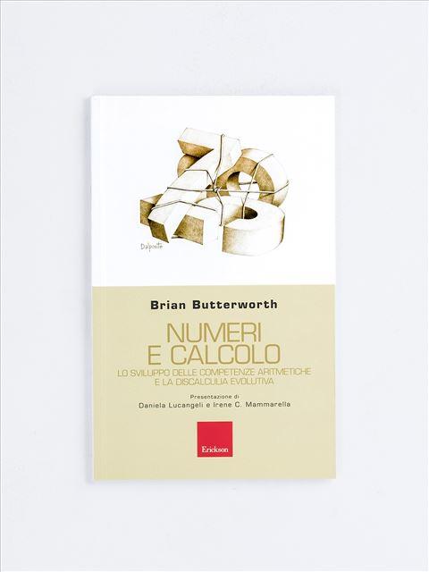 Numeri e calcolo - Libri - Erickson