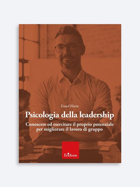 Psicologia della leadership - Search - Erickson