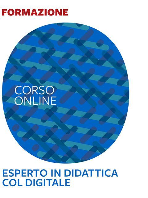 Esperto in didattica col digitale - Search - Erickson