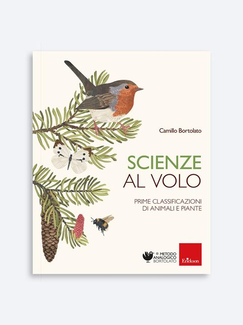 Scienze al volo - Search - Erickson
