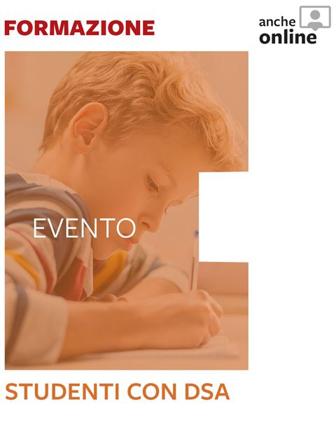Studenti con DSA - Search - Erickson