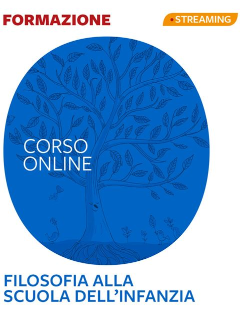 Filosofia nella scuola dell'infanzia - Corsi online - Erickson