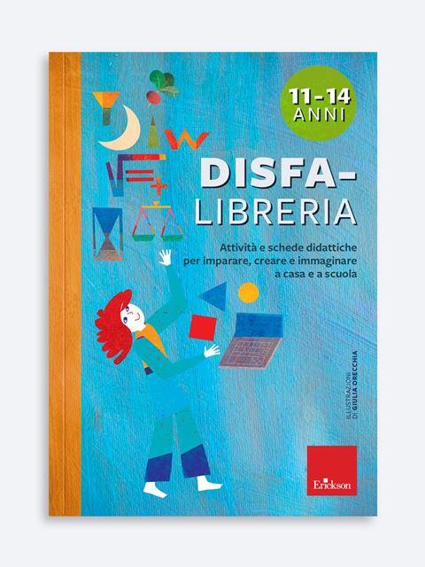 Disfa-libreria 11-14 anni - Search - Erickson