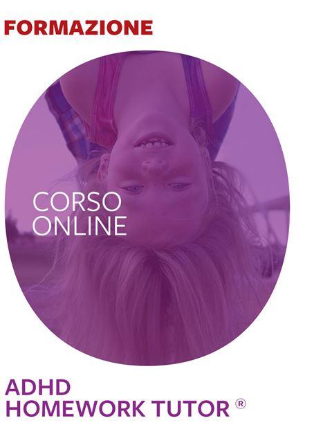 ADHD Homework Tutor® - Corsi online - Erickson