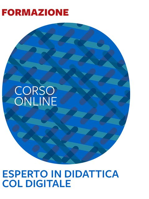 Esperto in didattica col digitale - Search-Formazione - Erickson