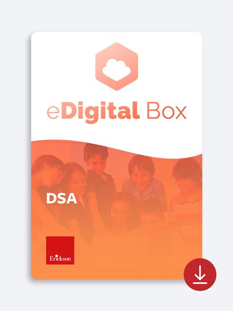 eDigital Box - DSA - Search - Erickson