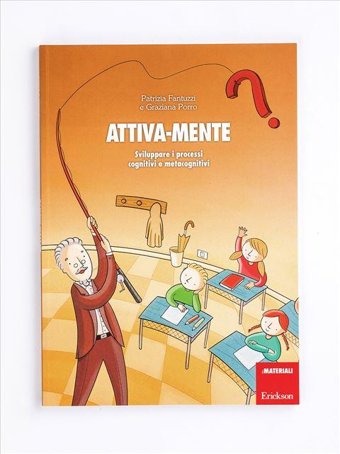 ATTIVA-MENTE - Neurologia - Erickson