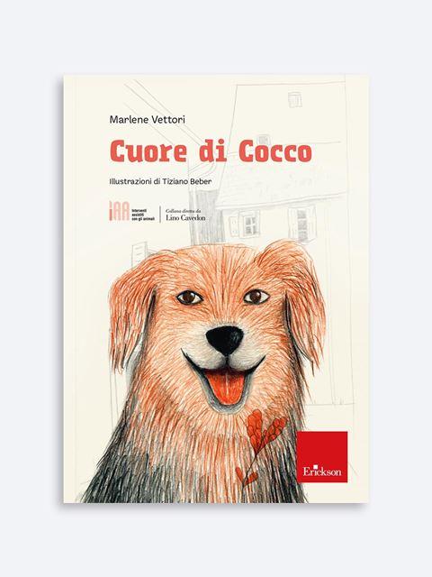Cuore di Cocco - Libri di narrativa e albi illustrati per bambini e ragazzi