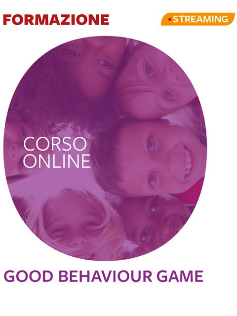 Good Behaviour Game - Search-Formazione - Erickson