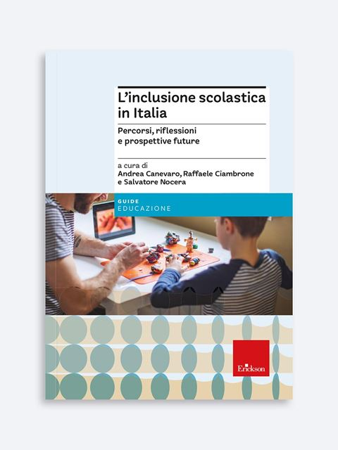 L'inclusione scolastica in Italia - Search - Erickson