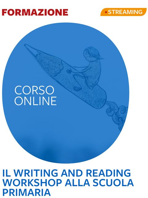 Writing and Reading Workshop – scuola primaria - Search - Erickson