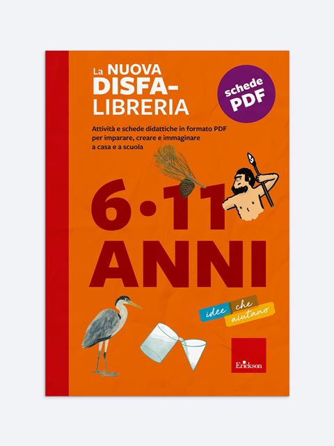 La nuova Disfa-libreria 6-11 anni - Search - Erickson