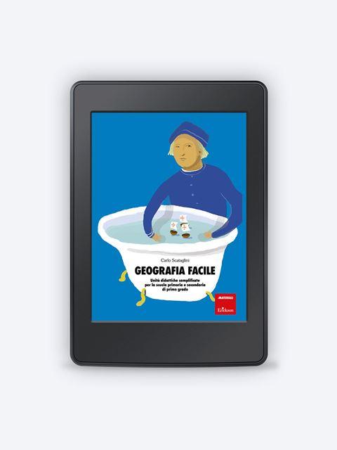 Paco el chato es una plataforma independiente que ofrece recursos de apoyo a los libros de texto de la sep y otras editoriales. Geografia Facile Libri App E Software Erickson