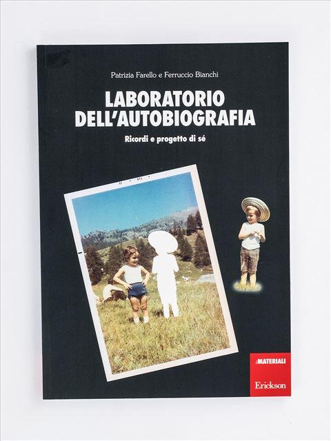 Laboratorio dell'autobiografia - Libri - Erickson